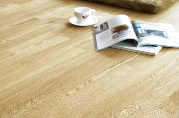 One of the things that makes Wood & Wood a leading supplier of timber flooring in Singapore is the range of flooring it carries.