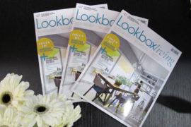 Launch of Lookbox Living Online Portal