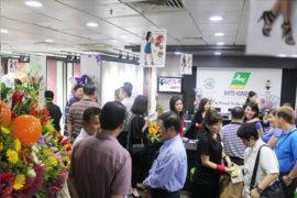Launch of White Horse Ceramic New Showroom