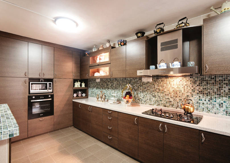 6 space defying kitchens you wouldn 39 t believe are from hdb flats lookboxliving Kitchen design in hdb