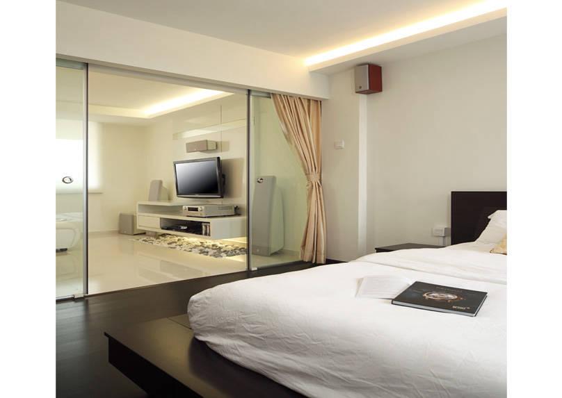 25 Small Hdb Bedrooms With Big Ideas Hipvan Natural Lighting Is