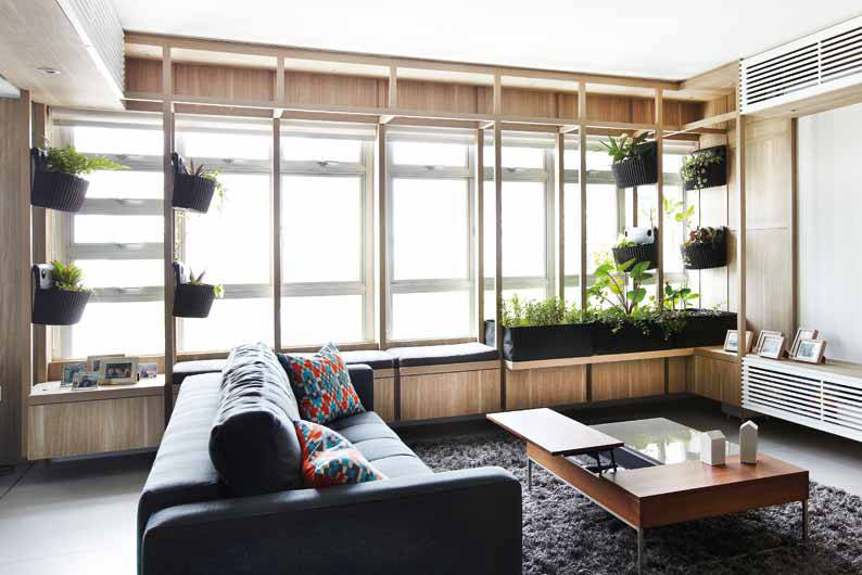 5 Easy Ways To Spruce Up A Boring Balcony