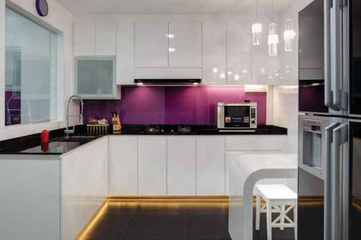 9 Design Tricks Ids Use In The Kitchen Lookboxliving