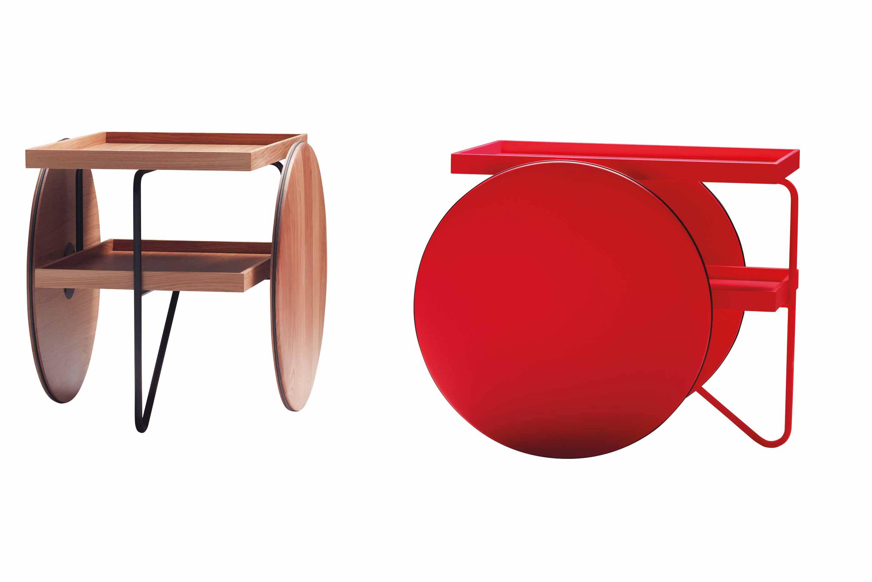 casamania chariot trolley from lifestorey lookbox living. Black Bedroom Furniture Sets. Home Design Ideas