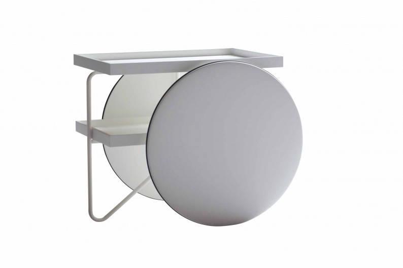 casamania chariot trolley from lifestorey lookboxliving. Black Bedroom Furniture Sets. Home Design Ideas