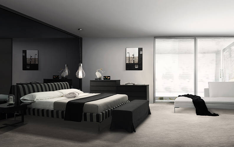 Perfect Alison Bedframe From Furniture Club