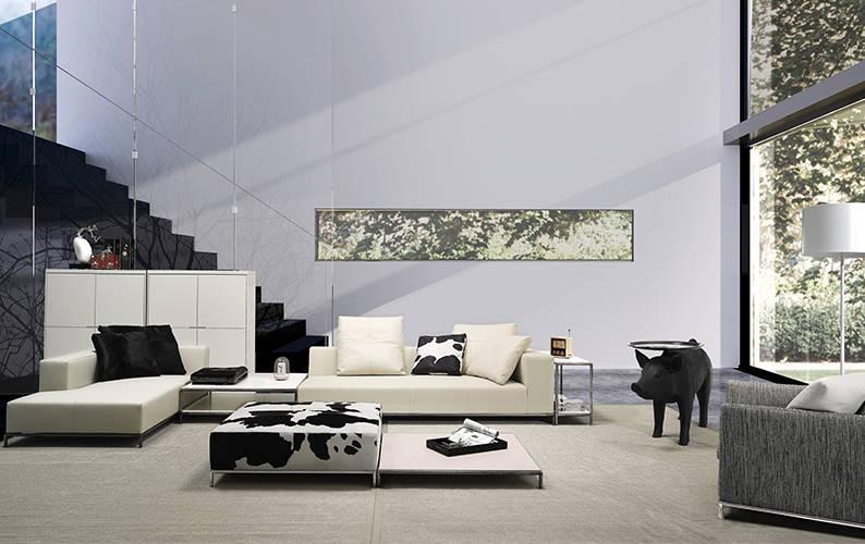 Balance Sofa From Furniture Club