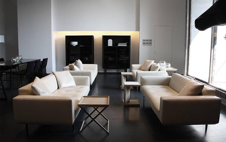 Jane Slim Sofa From Furniture Club