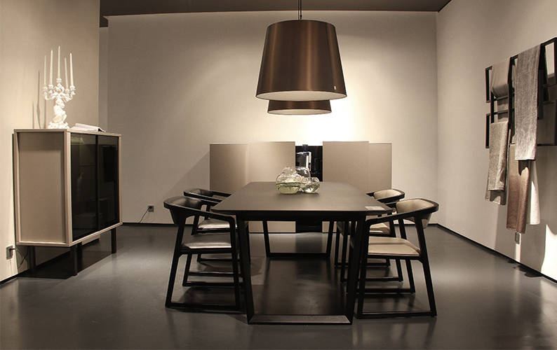 Superb Verge Dining Table From Furniture Club