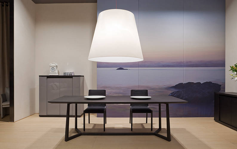 Vessel Dining Table From Furniture Club