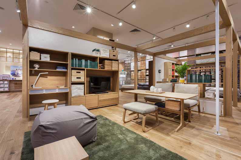 Muji Opens In Vivocity Mall Lookboxliving