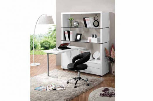 Star-Furniture_Vonza-Bookcase-with-Study-Table--(1)