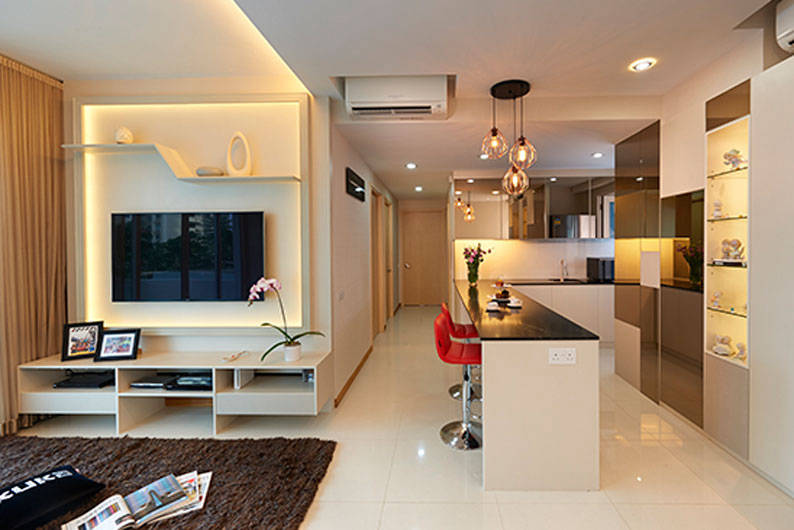 Projects type of space lookbox living for Bedroom designs dlife