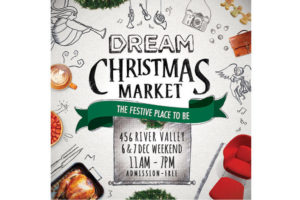 Dream-Christmas-Market