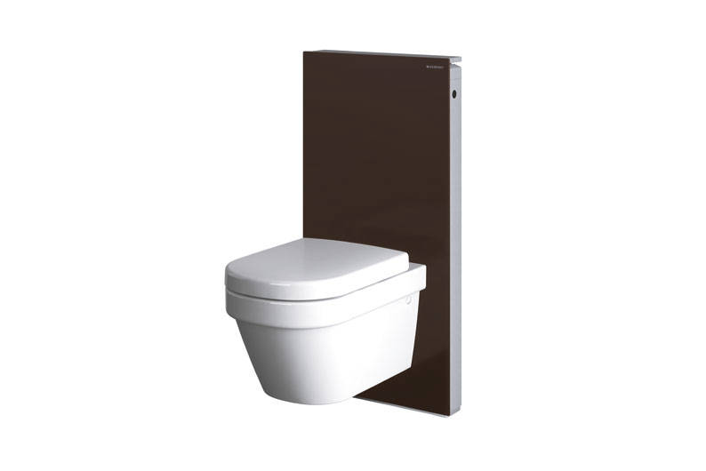 geberit monolith wc module from geberit lookbox living. Black Bedroom Furniture Sets. Home Design Ideas