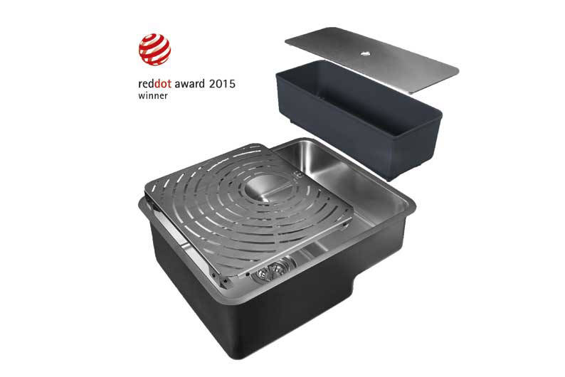 Reginox_Niagara_Red_Dot_Award