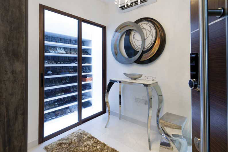 9 Vertical Wall Storage Ideas For Your Home Lookboxliving
