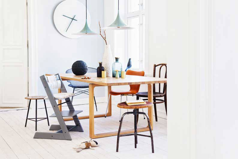 Tripp Trapp High Chair By Stokke Lookboxliving