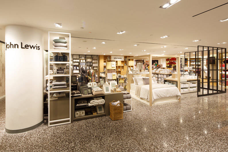 Pin john lewis store on pinterest for Robinsons homes design collection