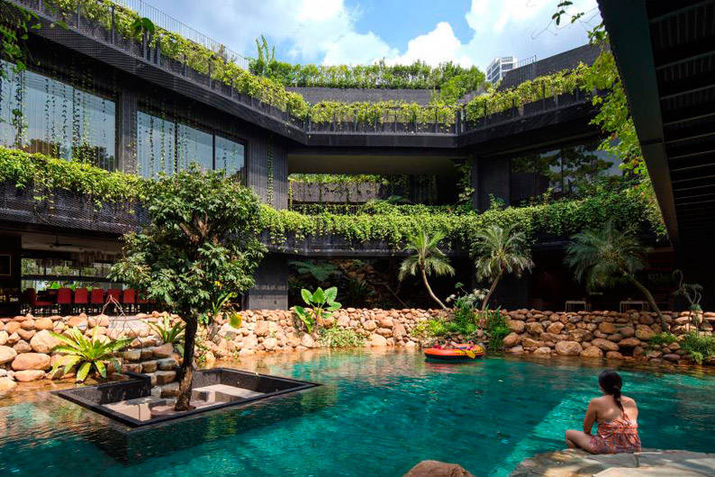 Singapore 39 S Architectural Surprises You May Have Missed Lookboxliving
