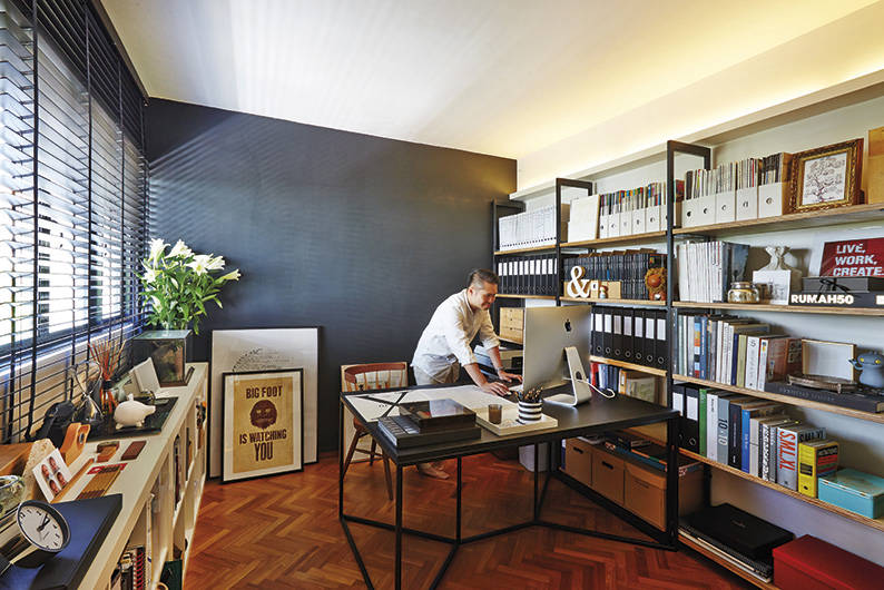 Home Office_JOW-Architects