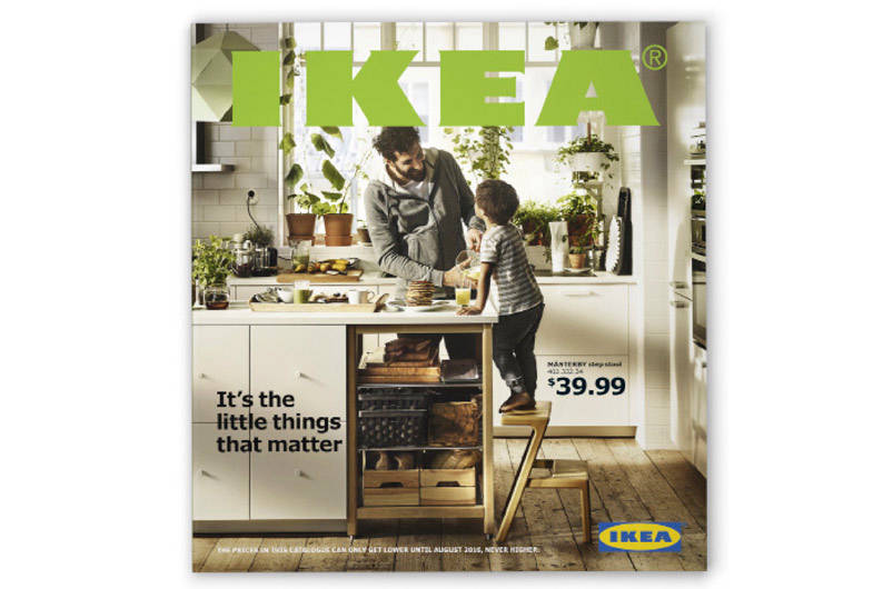 Ikea 2016 catalogue is out lookbox living for Catalogue ikea cuisine 2015