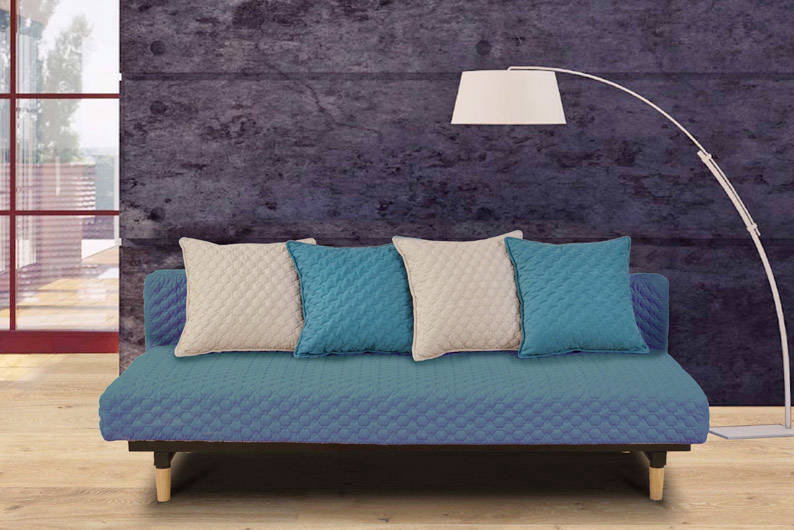Tealy Sofa Bed from Mondi