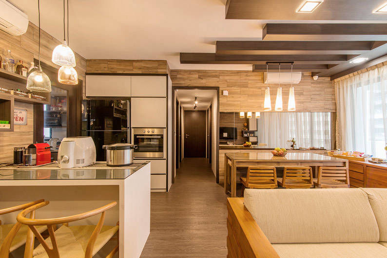 The Modern Resort by Atelier Concept Lookboxliving