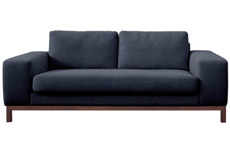 2. - Ethnicraft ET201 sofa
