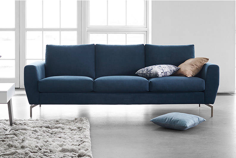 10 On Trend Sofas For Every Sized Home Lookboxliving