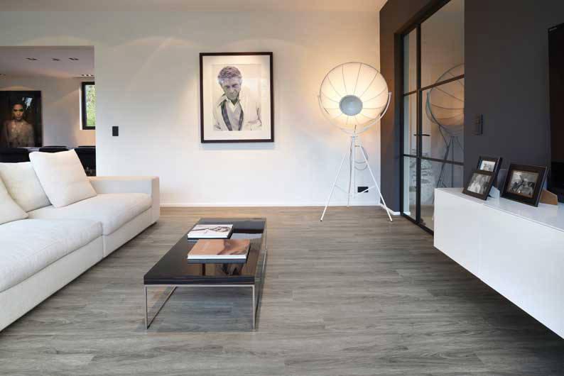 Luxury Vinyl Tiles At Wood Culture