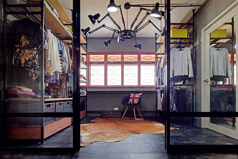 8 stylish walk in wardrobes to covet lookboxliving rh lookboxliving com sg