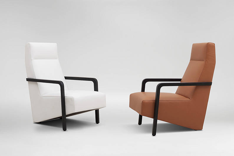 Vast Armchair From Furniture Club