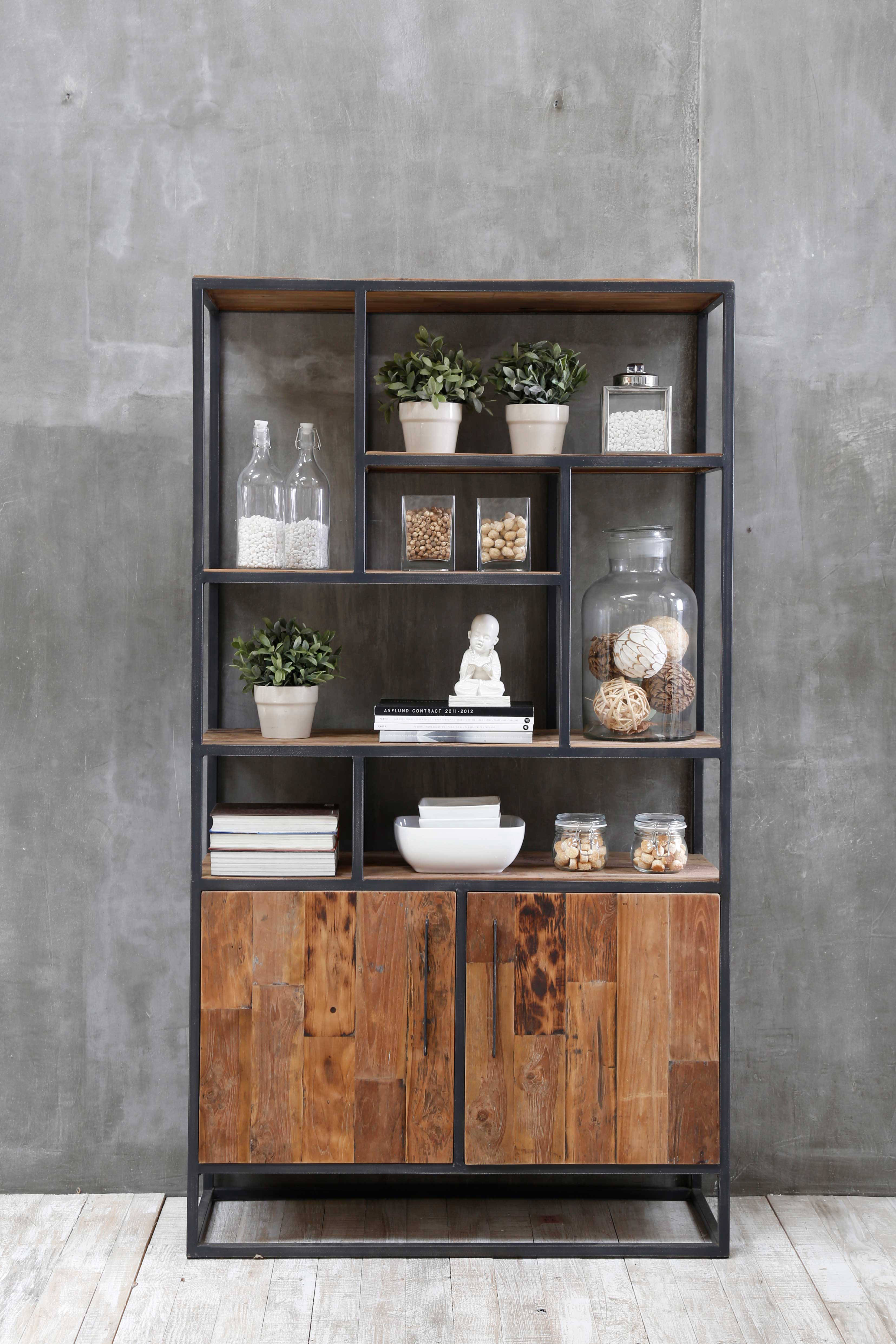 industrial look furniture. 1. Leave Brick Walls, Natural Stones And Concrete Surfaces Exposed Industrial Look Furniture