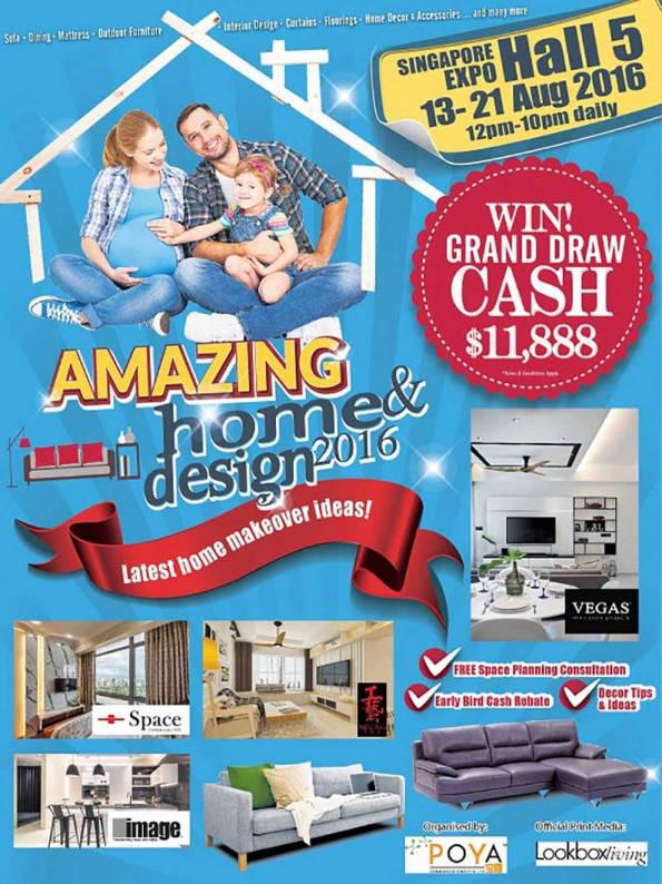 Amazing-Home-&-Design-2016