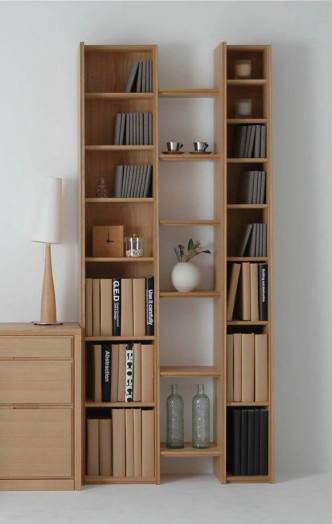KIBAKO Bookshelf