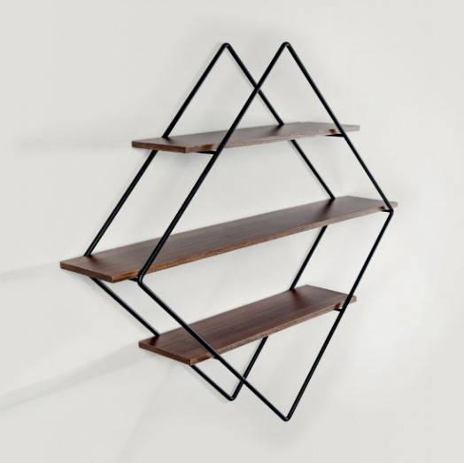 Portico Wall Shelves