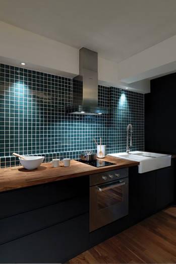 Tiles - Design Rebirth