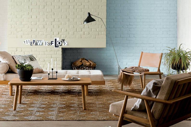 3 alternative colour schemes for Scandinavian interiors | Lookboxliving