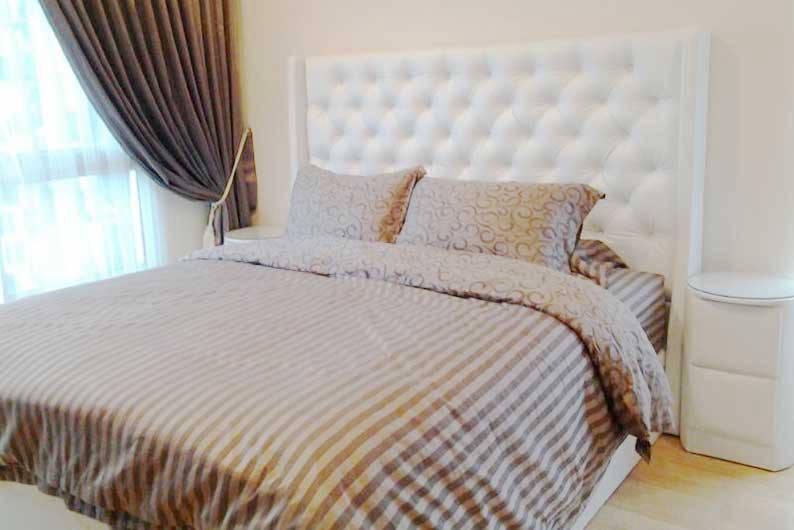 Bed---AMK