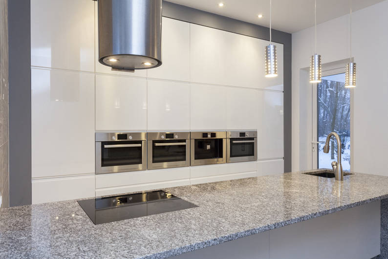 Which Stone Surface Is Best For Your Kitchen Lookboxliving