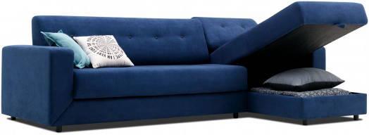 Bo Concept - Stockholm Sofa Sleeper 02