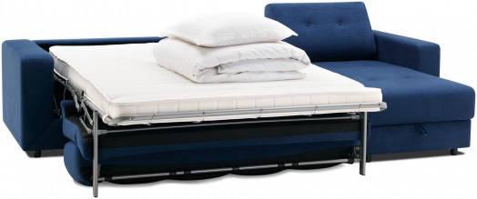 Bo Concept - Stockholm Sofa Sleeper 03
