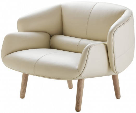 BoConcept - Fusion Chair 02