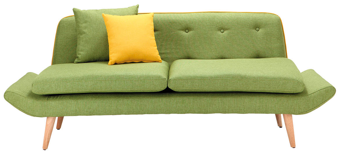 Ecoya sofa, price on enquiry, from Courts