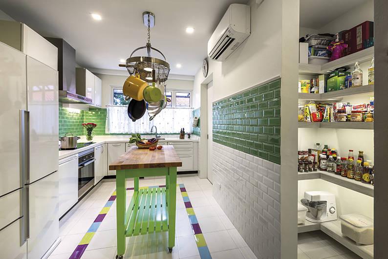 Kitchen Island - Ciseern (LB33)