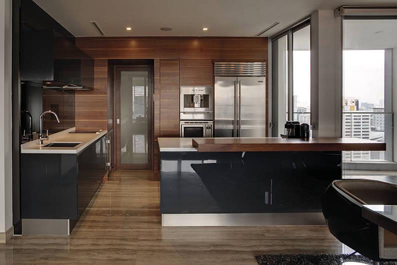 Kitchen Island - Hue Concept (LBA14)