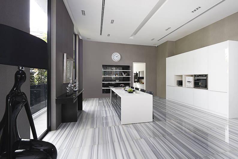Kitchen Island - Unimax Creative (LBA14)
