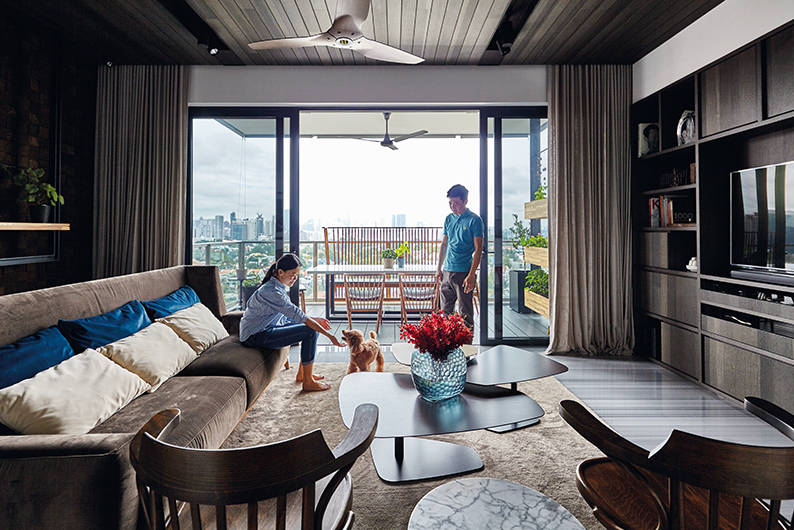 Interior Designers From Project