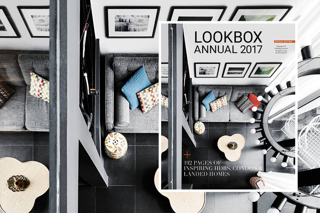 Lookbox Annual 2017